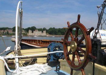 Medway River Trip