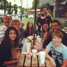 Thompson Family
