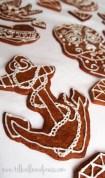 Hardcore gingerbreads