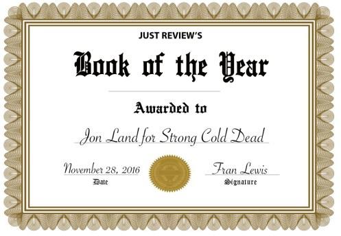 land-award