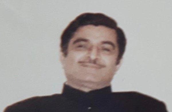 Subhani Sarfraz