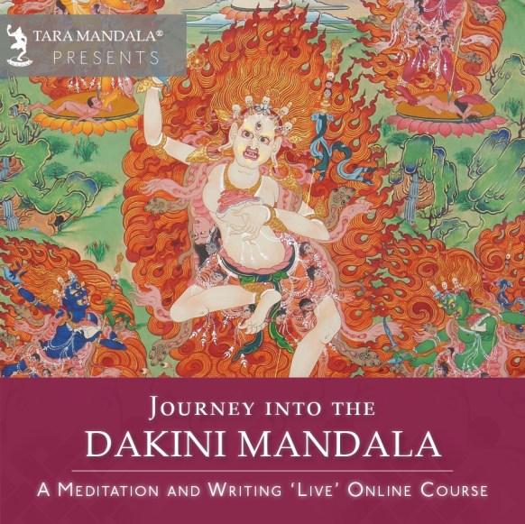 Dakini Mandala