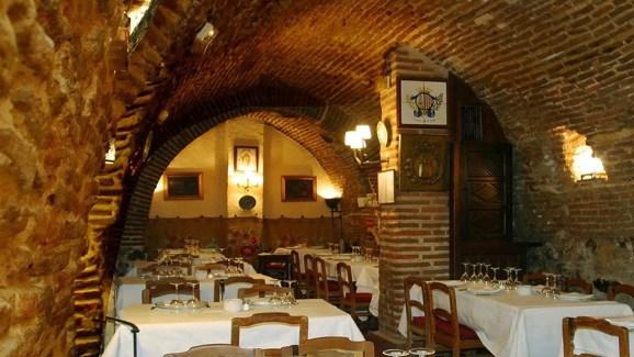Hemingway's favorite restaurant