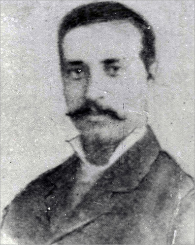 Alexander Malcolm Jacob
