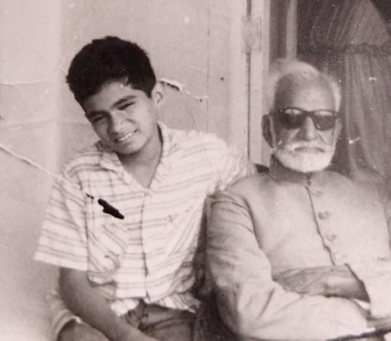 Salman Kureishi on Faiz
