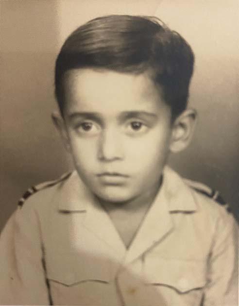 Tariq Iqbal