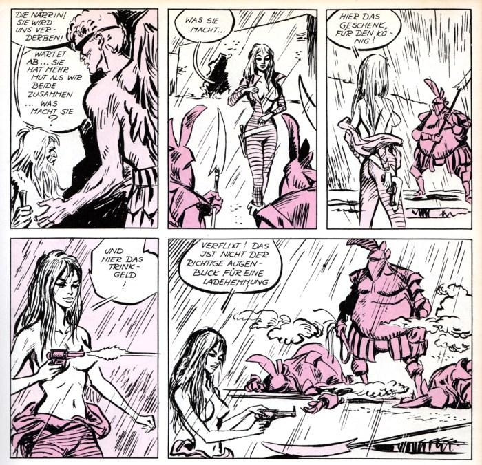 erotische geschichten cartoon