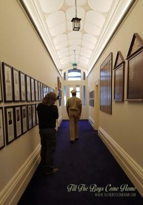 Stills Photographer, Phill Northwood photographs Christopher Kirby at Sherrin House