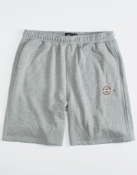 BRIXTON Sweat shorts