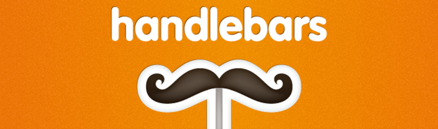 Using Handlebars on the server and client