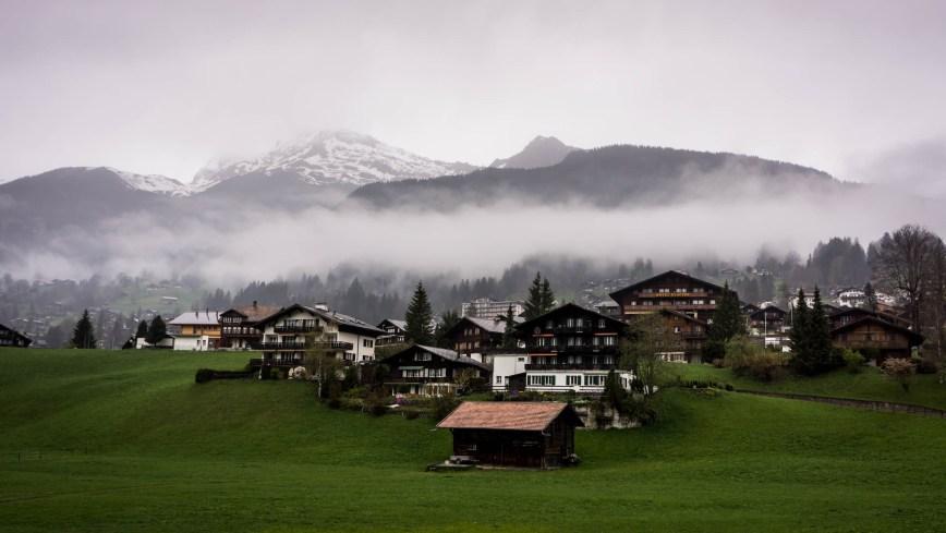 Day 8 – Switzerland