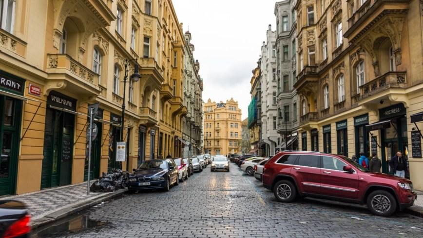 Day 6 – Prague