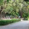 台湾の公園にある運動器具がシュールだった