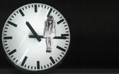 4 minutter og 48 sekunders tilstedeværelse