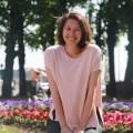 Silvija Seres (Foto: Paal Leveraas)