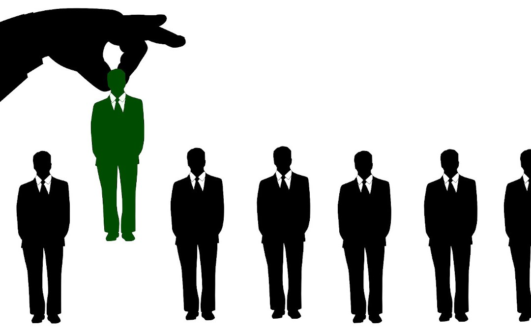 Blir resultatene bedre når rekrutteringen skjer gjennom videomøter?