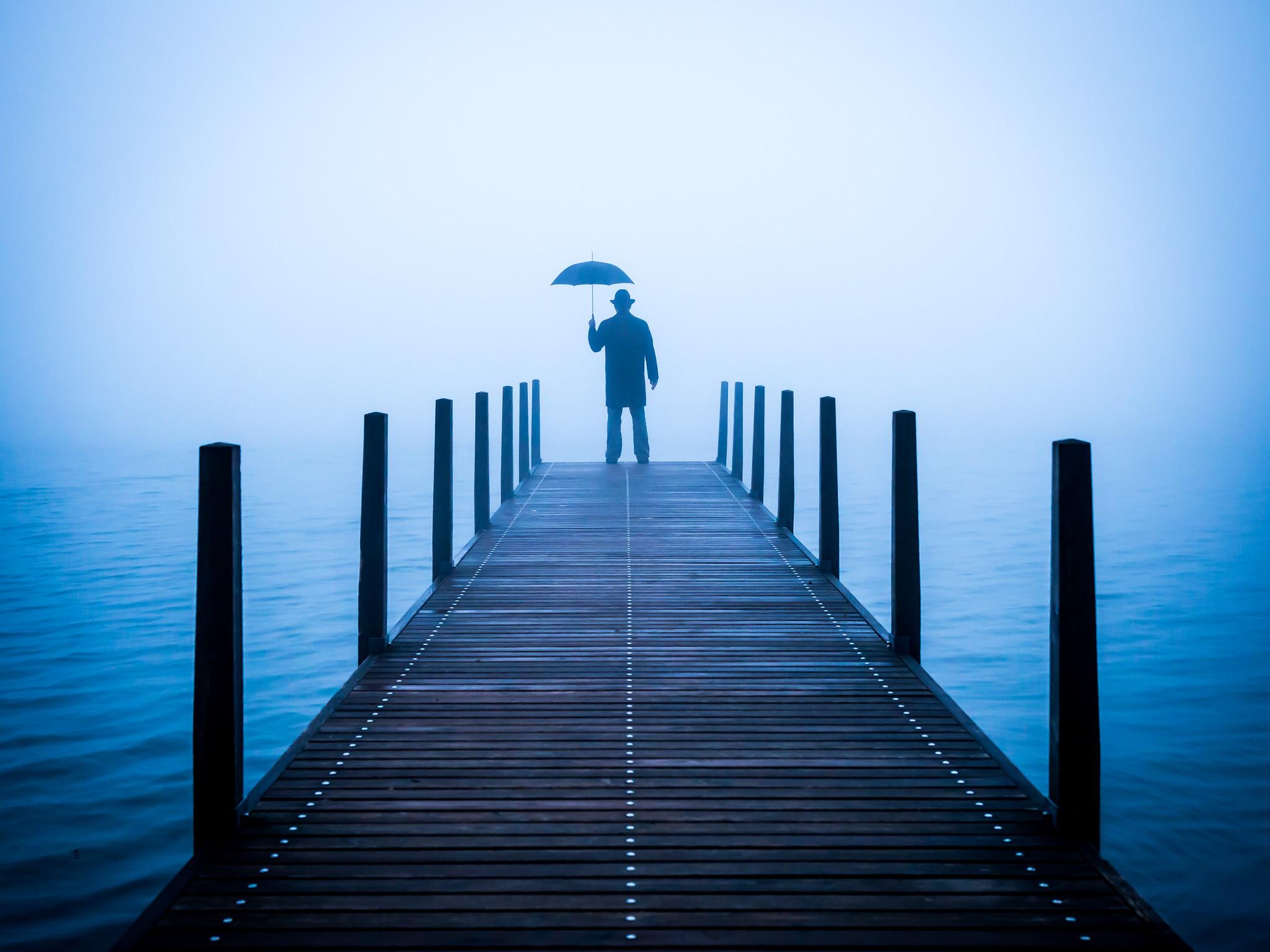 Hvordan korona lærte meg å sette pris på usikkerhet
