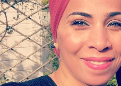 Walaa Abuelmagd