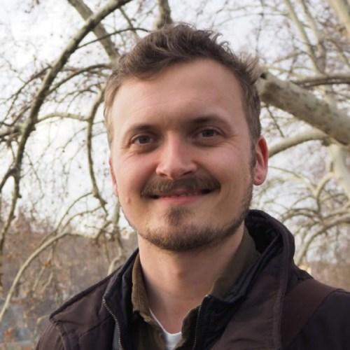 Alexander Svanevik