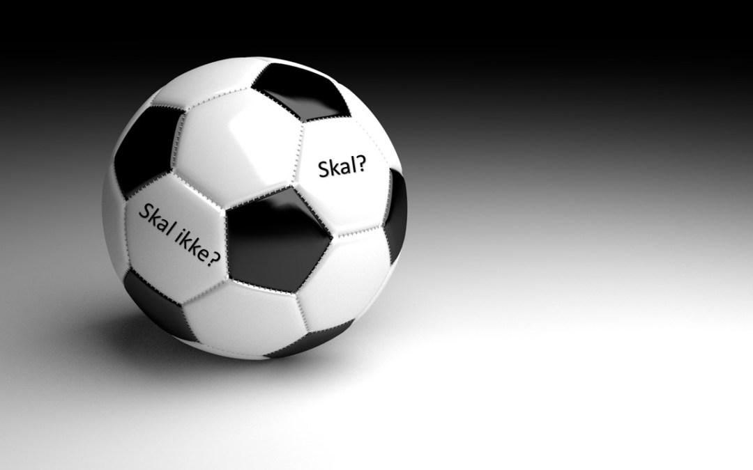 Likheten mellom VM i Qatar og et salgskontor i Dubai