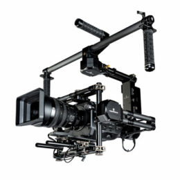 Gravity 3 Axis Gimbal