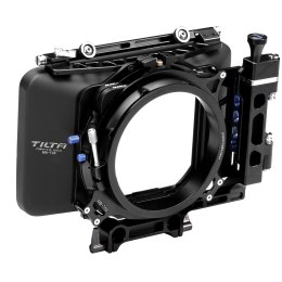 4x4 Lightweight Matte Box