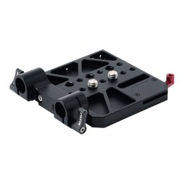 15mm LWS Baseplate for Red DSMC2