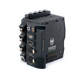 Red DSMC2 Advanced I/O Module