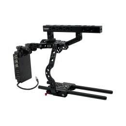 Camera Cage for Canon C300 Mark II