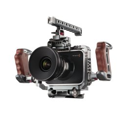 Camera Cage for Blackmagic Cinema Camera