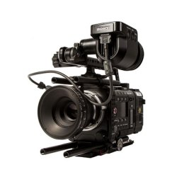SONY F5/F55 Cage (Previous Version)