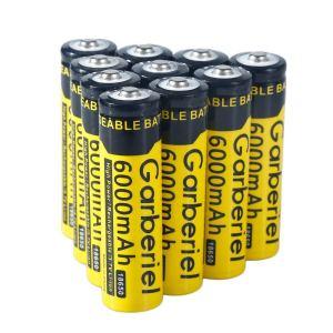 18650 batteries