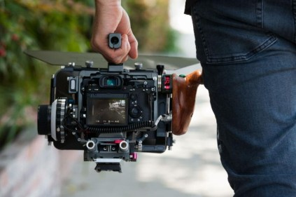 Sony A7/A9 Cage
