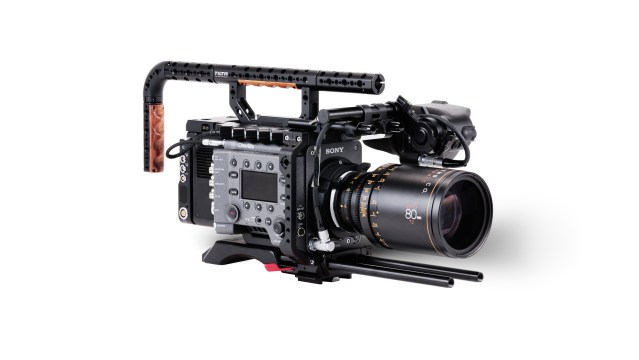 Camera Cage for Sony Venice