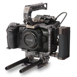 Camera Cage for BMPCC 4K