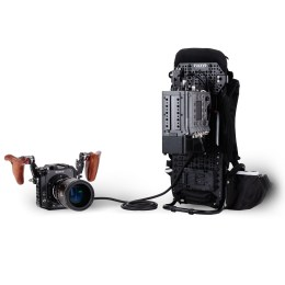 Camera Cage and Backpack System for Sony Venice Rialto