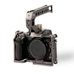 Tiltaing Nikon Z6/Z7 Kit A -Tilta Gray
