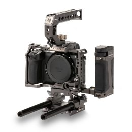 Tiltaing Nikon Z6/Z7 Kit C -Tilta Gray
