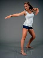 Modern Dance Jugendliche