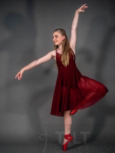 Ballett Teens