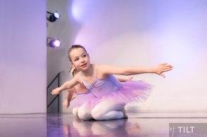 Ballett RAD grade 2