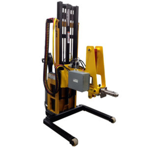Hydraulic Cart Attachments