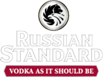 logo russian standard vodka