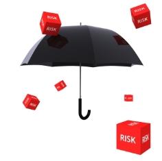 Risiko dalam kaitan asuransi