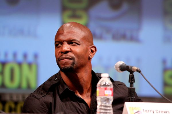 6 Short Life Lessons From Terry Crews