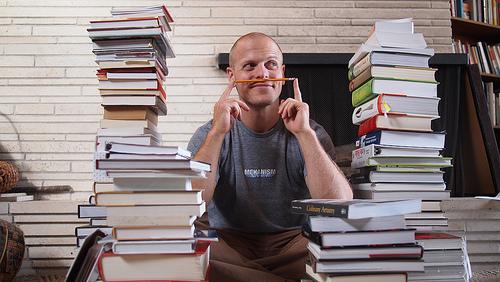 Tim books