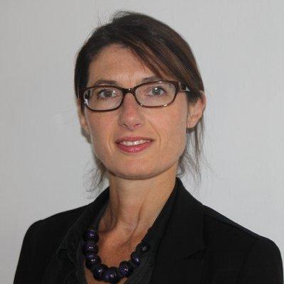 Valérie Darniche, account manager Tim Free et directrice associée
