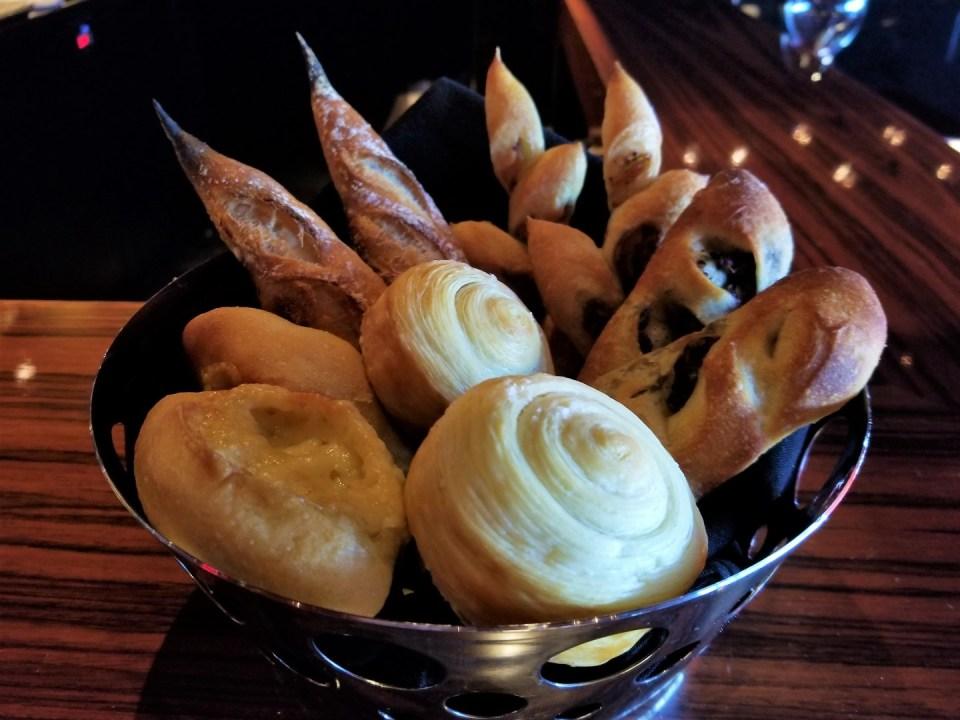 Beautify Bread Basket