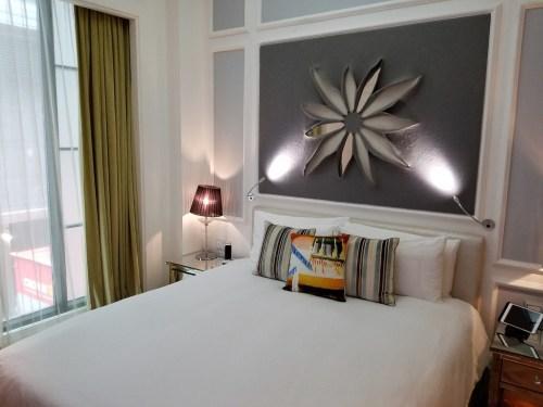 King Room Designed by Karl Lagerfeld