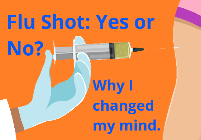 Flu Shot Vaccine Good or Bad